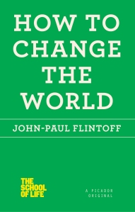 How to Change the World_Cover
