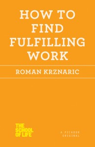 How to Find Fulfilling Work_Cover