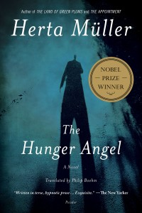 Hunger Angel