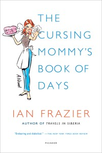 Cursing Mommy's Book of Days
